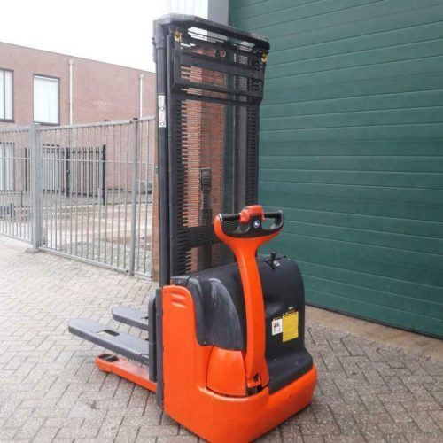 Stapelaar Linde L10 3300mm