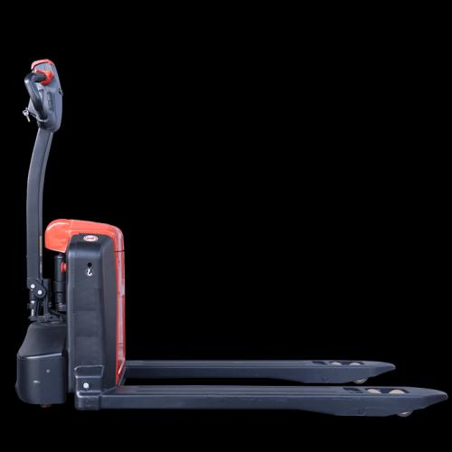 Elektrische palletwagen nieuw
